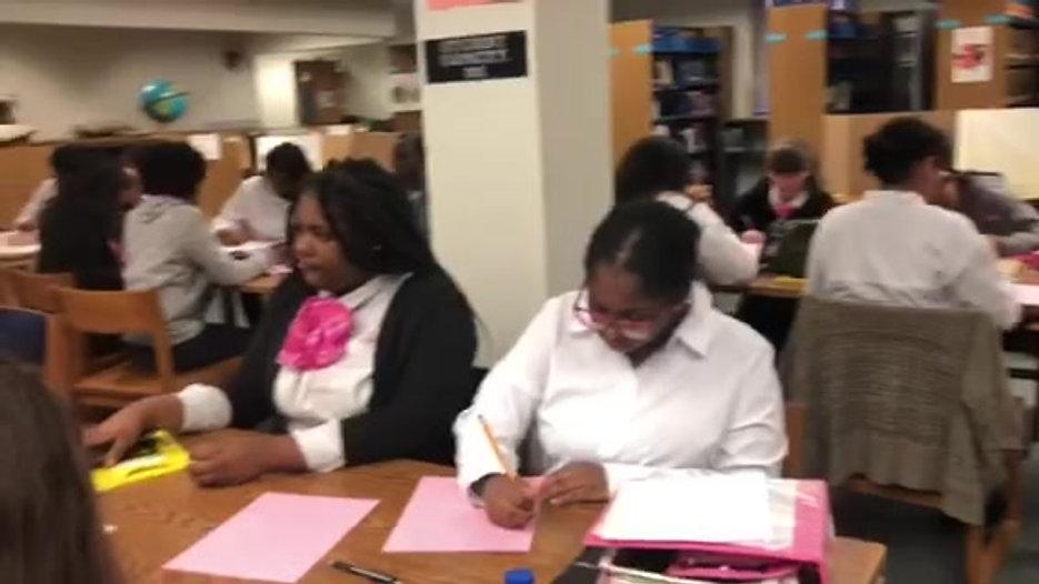 Ladies of First Coast Meeting