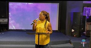 Wednesday Worship Service