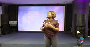 Midweek Worship Service