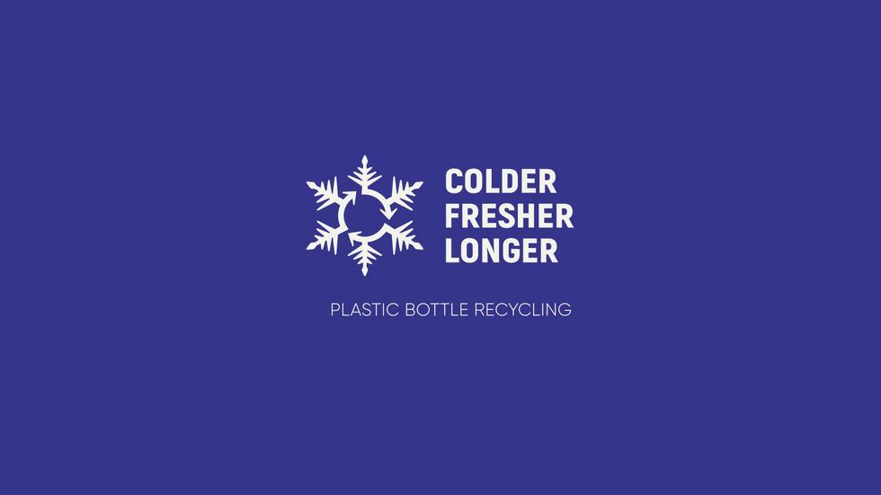 CFL Water bottle Recycling
