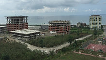 Trabzon Pearl Project - View