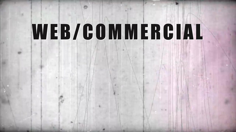 Web/Commercial