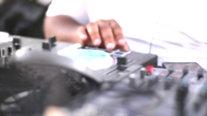 DJ De'Montrae Promo Video 3