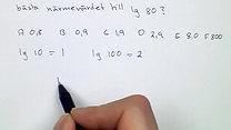 7 (Blandade Övningar Kap 2, Matematik 5000 2c)