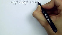 7b Diagnos 1 (Matematik 5000 3c)