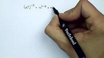 1145c (Matematik 5000 3bc Komvux)