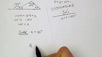 3b (Blandade Övningar Kap 3, Matematik 5000 2c)