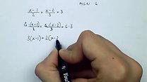 8b Diagnos 1 (Matematik 5000 3c)