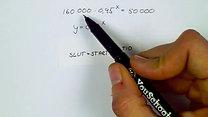 20a (Blandade Övningar Kap 2, Matematik 5000 2c)