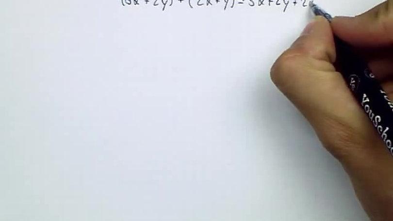 Kapitel 1 Matematik 5000 2c
