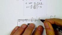19 (Blandade Övningar Kap 2, Matematik 5000 2c)