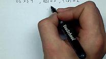 3141 (Matematik 5000 3b)