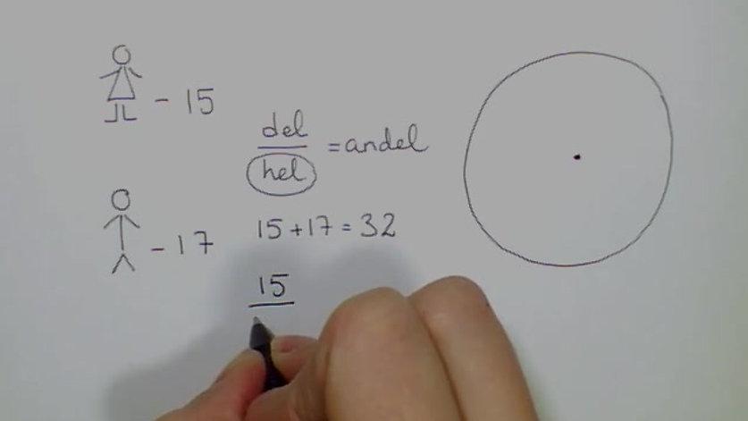 Matematik 5000 2c Kapitel 4