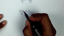 9a Diagnos 1 (Matematik 5000 3c)
