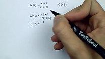 6a Diagnos 1 (Matematik 5000 3c)