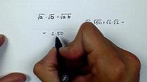 1167c (Matematik 5000 3b)