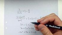 1263 (Matematik 5000 3c)