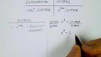 16a (Blandade Övningar kap 1 & 2, Matematik 5000 2c)
