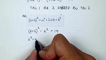 1186 (Matematik 5000 3b)