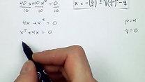 3b (Blandade Övningar Kap 2, Matematik 5000 2c)