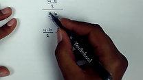 9b Diagnos 1 (Matematik 5000 3c)