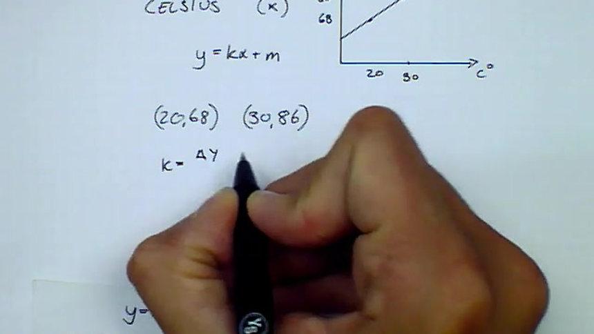 Matematik 5000 2c, Blandade övningar 1A sida 65