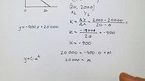 22a (Blandade Övningar kap 1 & 2, Matematik 5000 2c)