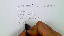 15b (Blandade Övningar Kap 2, Matematik 5000 2c)