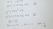 3129 (Matematik 5000 3bc Komvux)