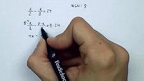 8a Diagnos 1 (Matematik 5000 3c)