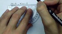 7a Diagnos 1 (Matematik 5000 3c)