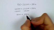 15b (Blandade Övningar kap 1 & 2, Matematik 5000 2c)