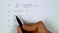 1 (Blandade Övningar kap 1 & 2, Matematik 5000 2c)