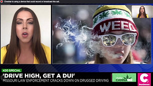"Missouri launches first ever ""drugged-driving enforcement campaign"""