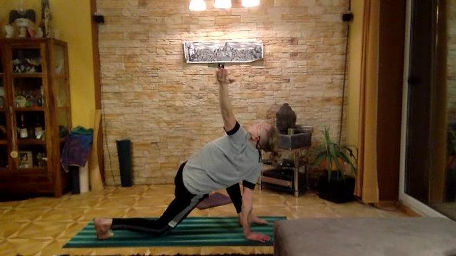 Twisting Yoga 01.03.2021