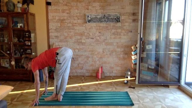 Yoga - 03.05.2021