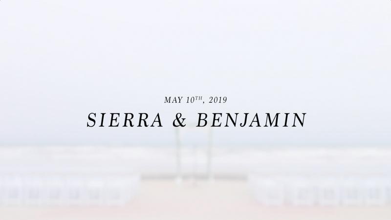 Sierra & Ben Tie the Knot May 2019