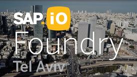 Meet EasySend from SAP.iO Foundry Tel Aviv