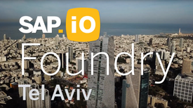 Meet YOUTILIGENT from SAP.iO Foundry Tel Aviv