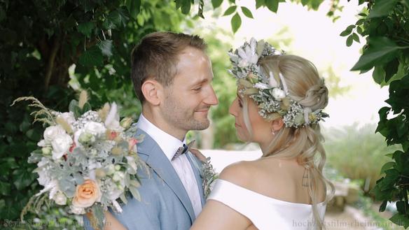 Styleshoot für Hochzeitsdienstleister