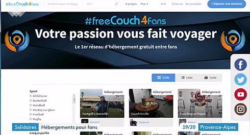 Reportage TV | Provence-Alpes