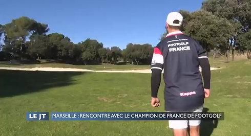 Reporte TV | Le JT