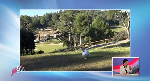 Reportage TV | Provence-Azur (C'est le sud)