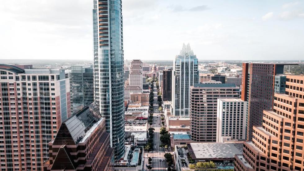 Flat Fee Listing Austin