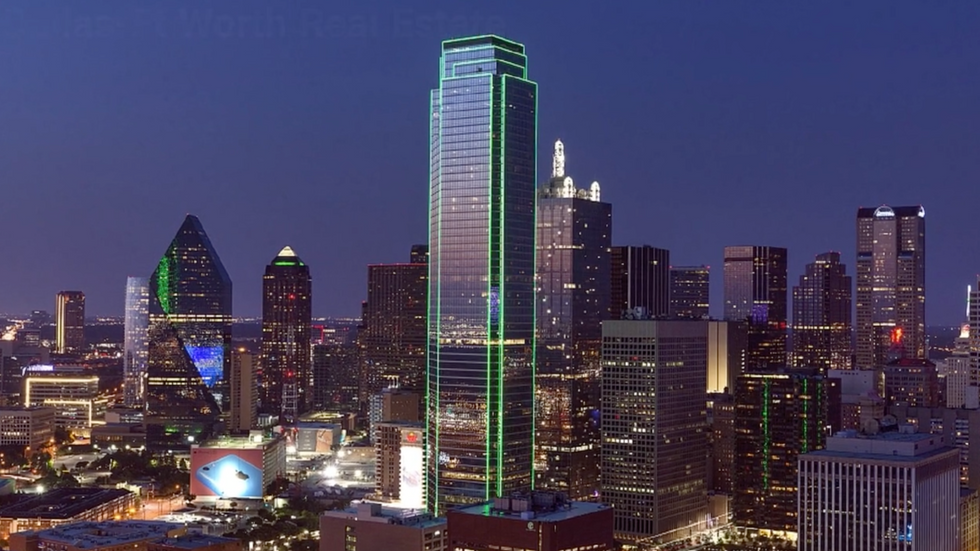 Flat Fee MLS Listing Service in Dallas