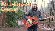 David William - The Professionals (Acoustic)
