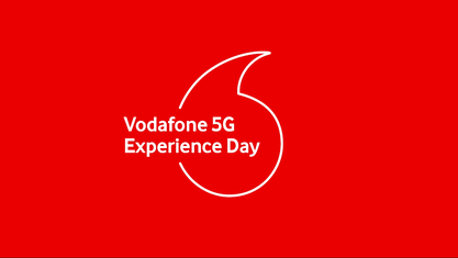 Vodafone 5G Experience Day