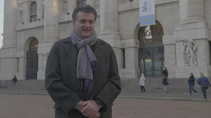 Chiaramonti - BookCity Milano 2018