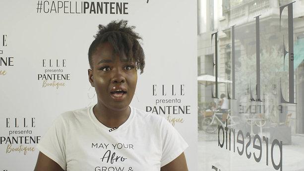 #StopHairShaming Bellamy Okot
