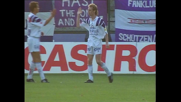 FK Austria Wien x Mastercard